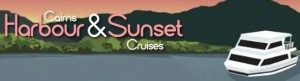 Cairns Harbour and Sunset Cruises