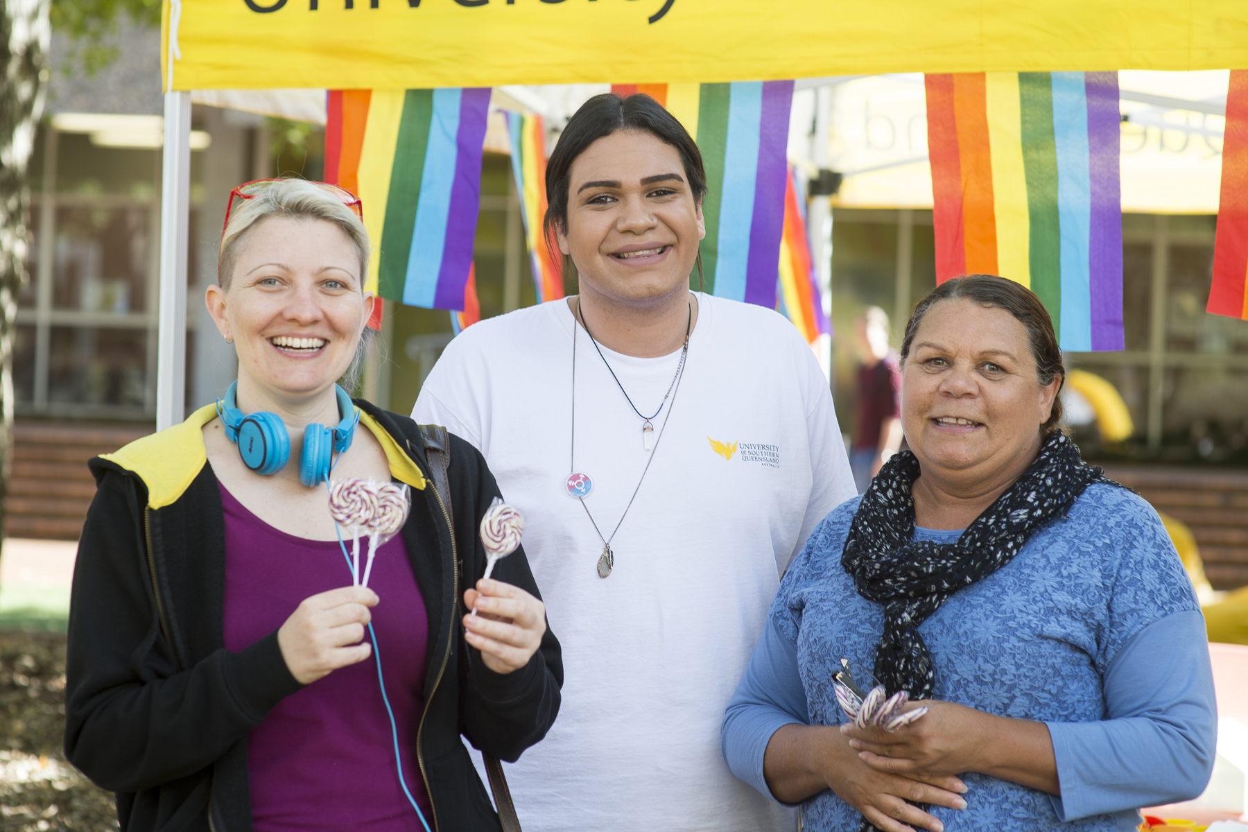 idahot-celebrations-usq-welcome