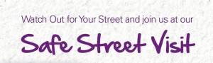 Zillmere Safe Street Visit, Sunday 25th June 2017